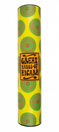 Great Balls Of Bicarb - gul