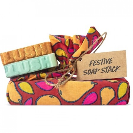 Festive (soap stack) - limited edition