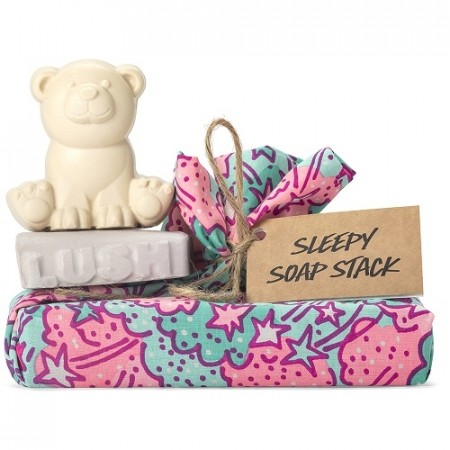 Sleepy (soap stack) - limited edition