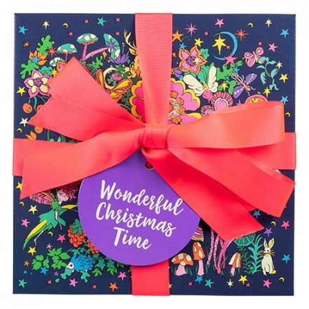 Wonderful Christmas Time (gave)