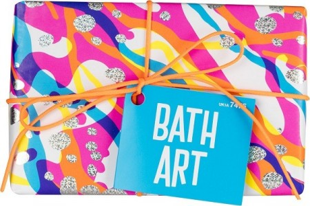 Bath Art (gave)