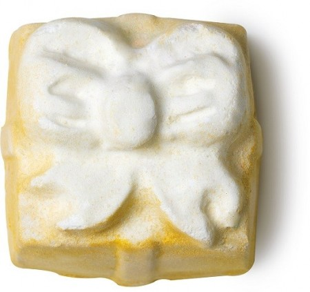 Golden Wonder (badebombe)