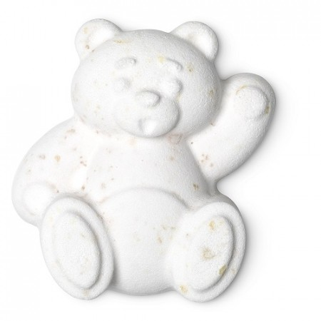 Butterbear (badebombe) - limited edition