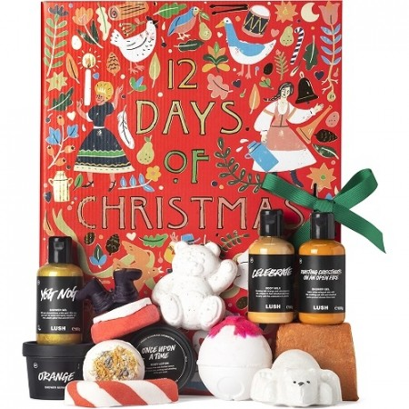 12 Days Of Christmas (gave) - limited edition