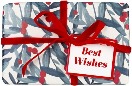 Best Wishes (gave)