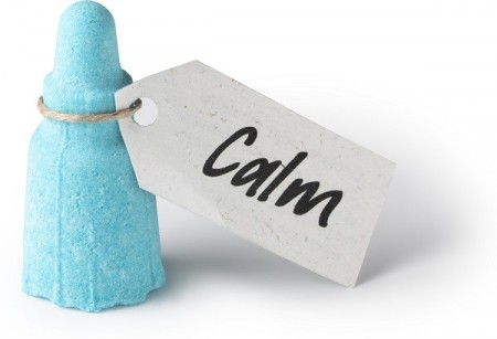 Little Bottle Of Calm (badebombe)