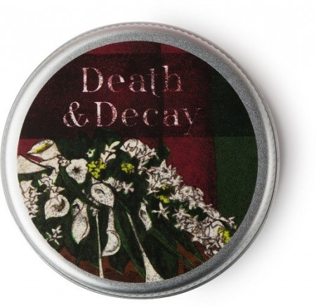 Death and Decay Solid