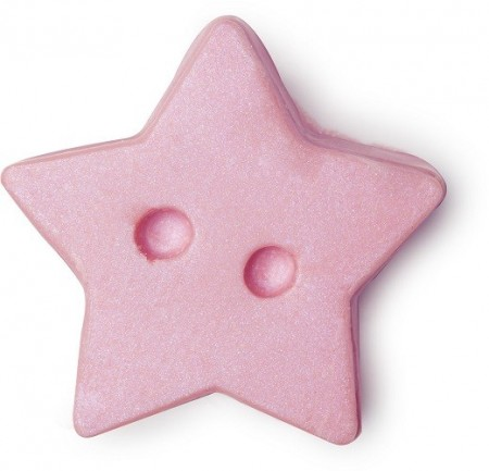 Snow Fairy (lotion og glitter)