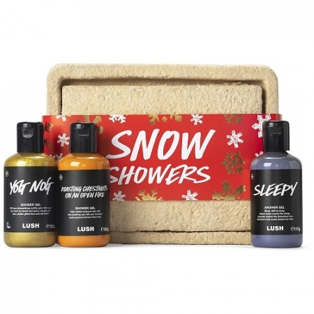 Snow Showers (gave) - limited edition
