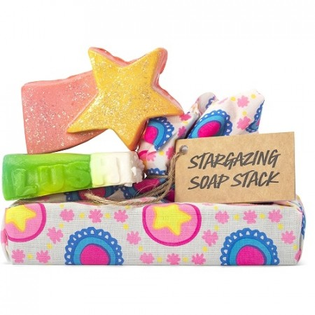 Stargazing (soap stack) - limited edition