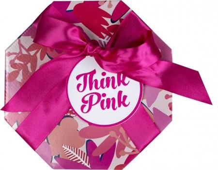 Think Pink (gave)
